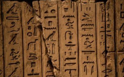 A.I. per i misteri egizi